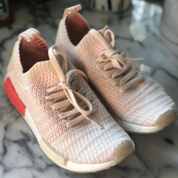 0e1926f44 adidas Shoes - Adidas NMD R1 STLT Primeknit Shoes Size 7.5